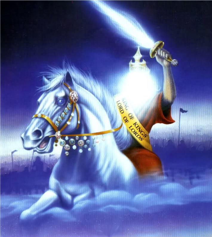 King of kings lord of lords