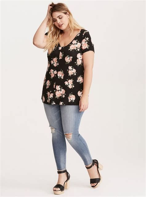 Clothes for chubby girls