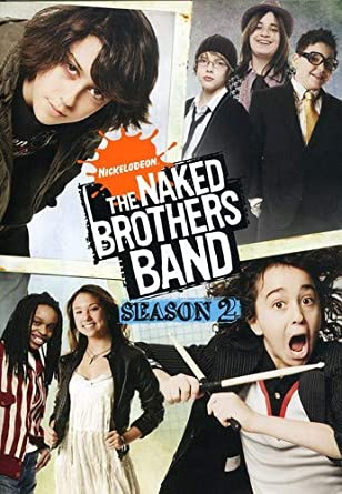 The naked brothers band people