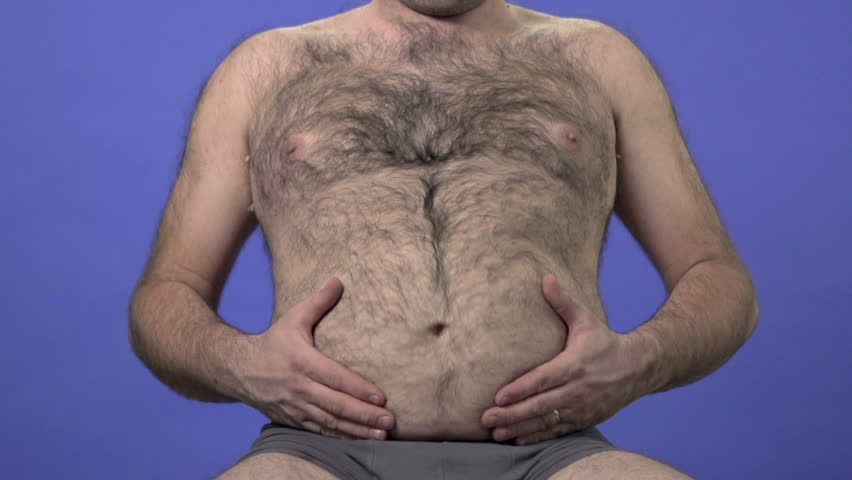 Hairy video clips