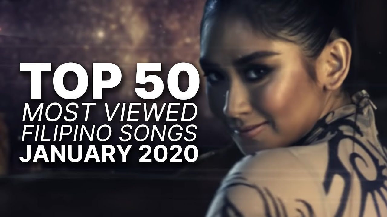 Most popular songs in the philippines