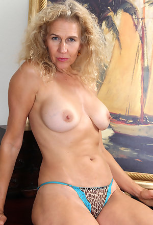 Hairy cougar