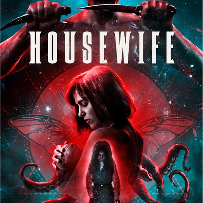 Housewife unleashed