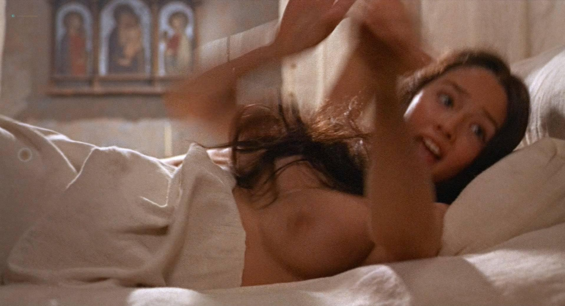 Olivia hussey romeo and juliet nude