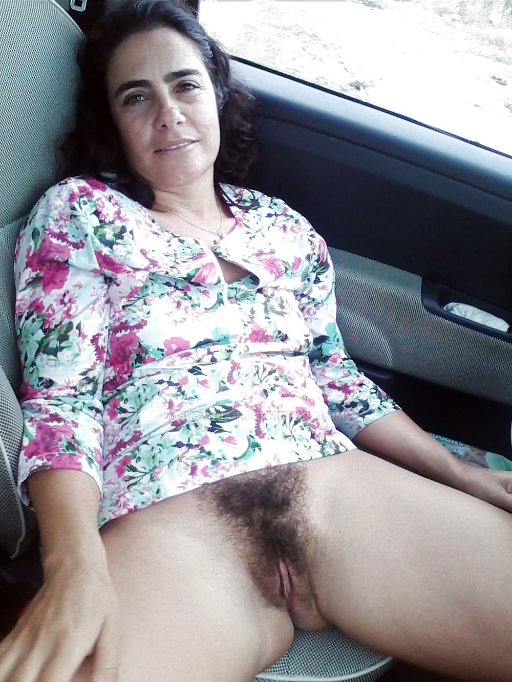 Real amateur hairy pussies