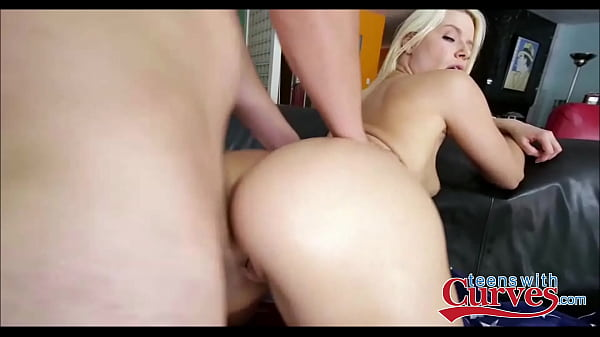 Sexy ass getting pounded
