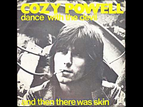 Youtube cozy powell dance with the devil